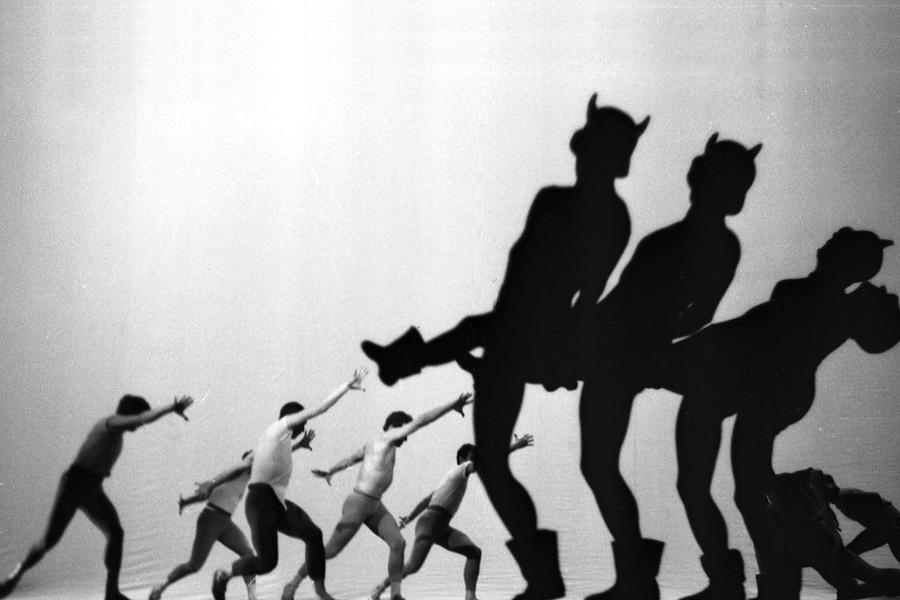 Ария войны. Оперы и балеты на военную тематику