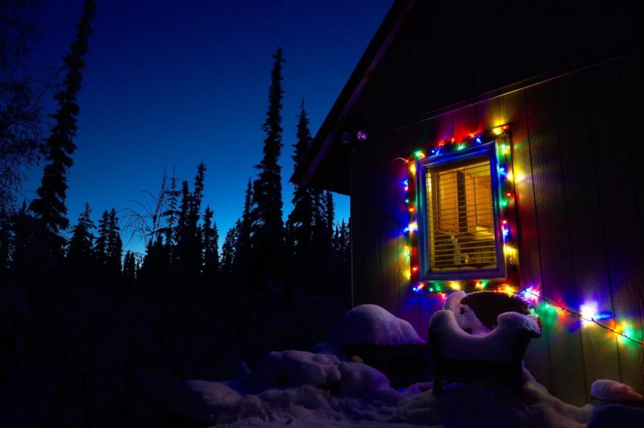 А вы уже чувствуете приближение новогодних праздников?