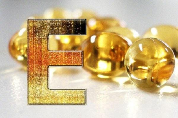 Витамин Е действительно важен для организма