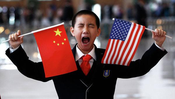 Foreign Policy: китайская армия готовится к конфликту с США