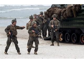 НАТО продолжит «ехать» по старой колее
