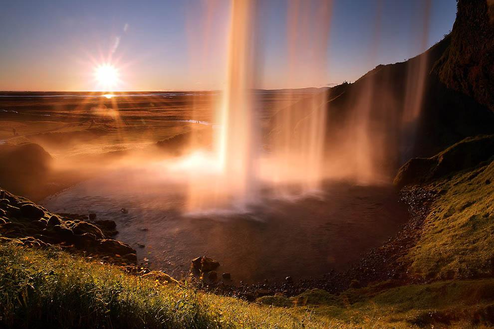 Невероятные фотографии природы