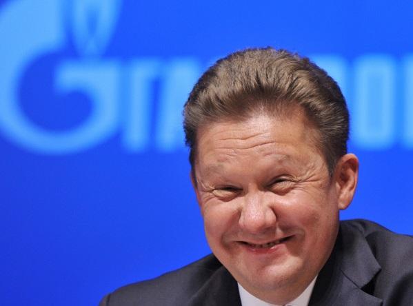 """В этом году """"Газпром"""" пообещ…"""