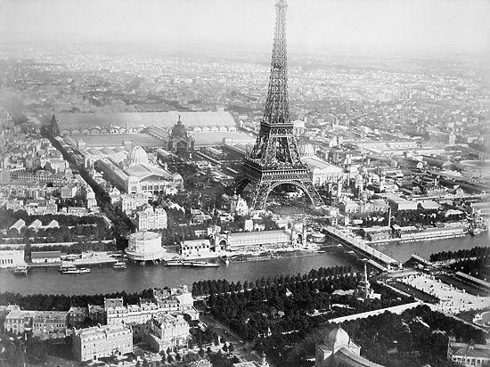 «И какой черт понес нас в Париж!»
