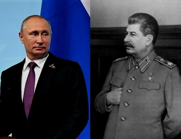 Что будет, если вместо Путина Президентом РФ станет последователь Сталина