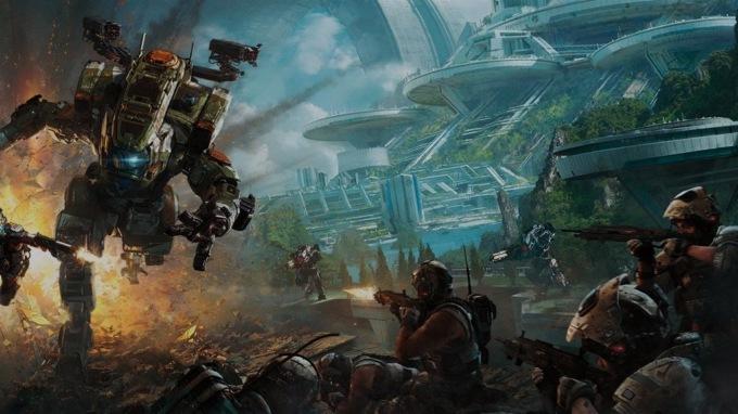 Ключевые сотрудники студии Respawn перешли в Infinity Ward