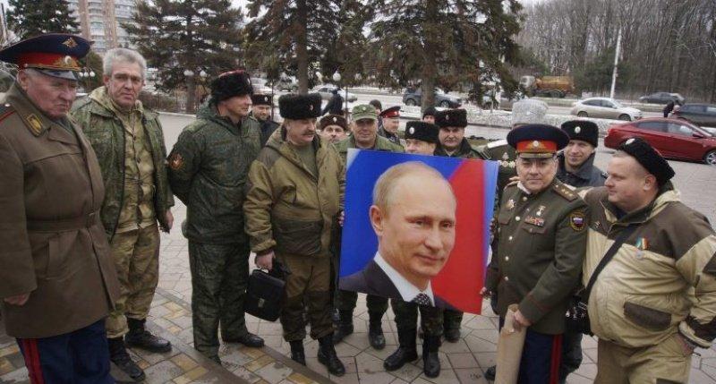 Экстренное заявление Армии ДНР