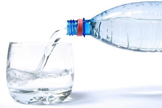 Шесть тысяч литров чистой воды из одной бутылки