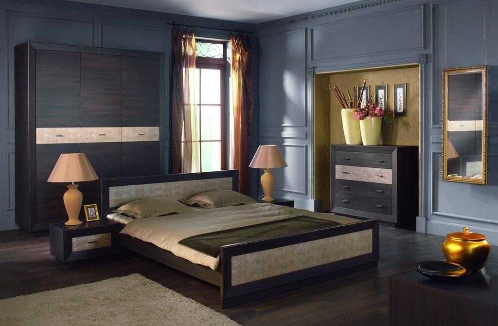 Лучшие гардеробные шкафы в спальне