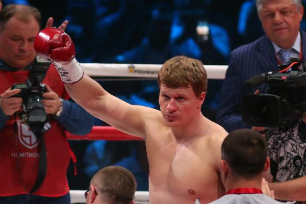 Российские олимпийские чемпионы по боксу получат пожизненную стипендию