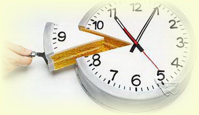 Похудеть легко, если знать время переваривания пищи! Всем советую прочитать