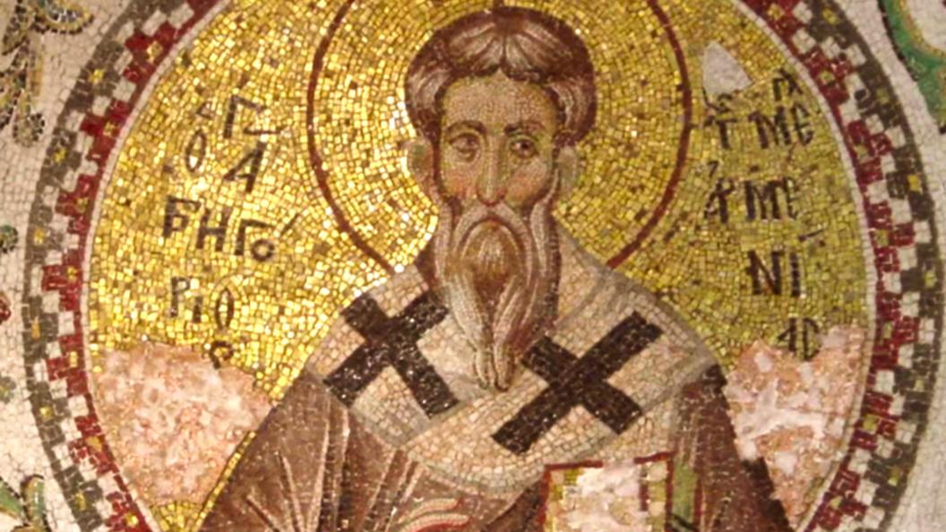 Святитель Григорий Армянский. Православный календарь на 13 октября