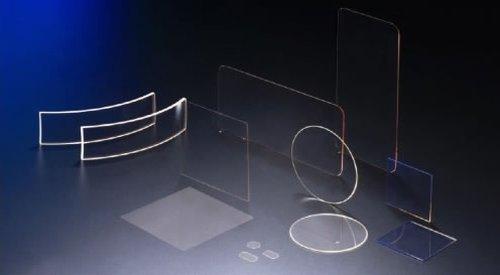 Керамическое стекло