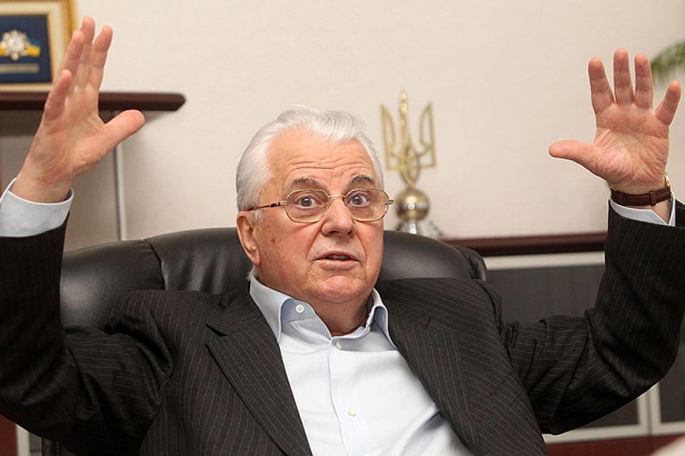 УкрСМИ: Это могут быть последние выборы - Кравчук