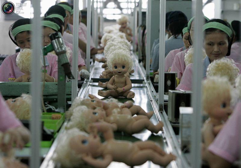 china 00 Китай: Всемирная Фабрика