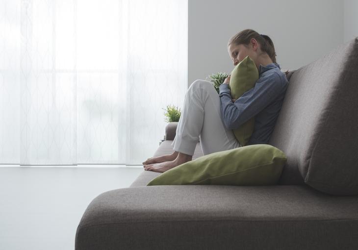 Одиночество и эмоции