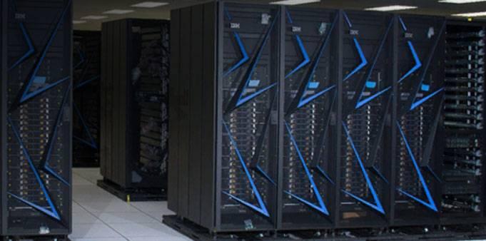 Суперкомпьютер РФ на базе