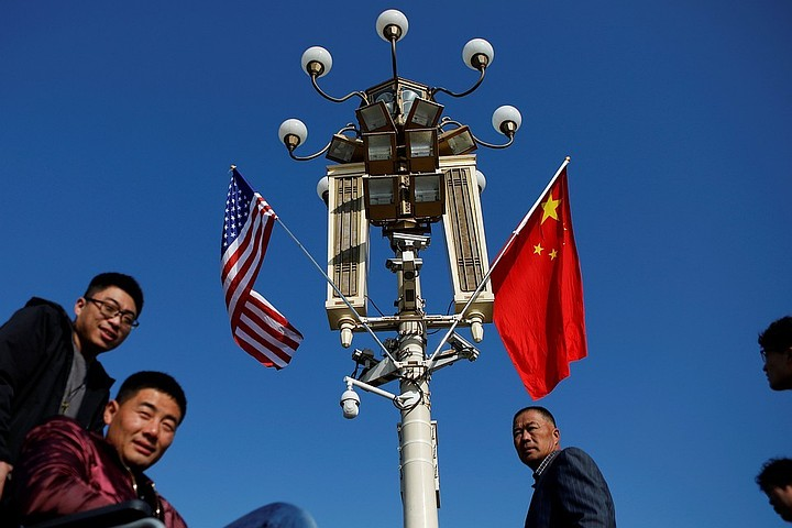 Китай введет пошлины на импорт из США на 75 миллиардов долларов