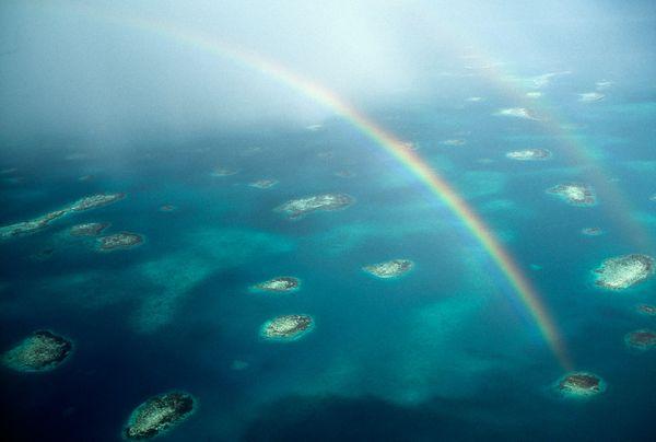 7 удивительных фактов о радуге