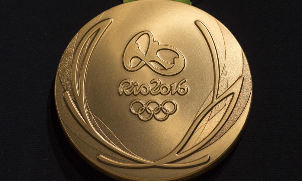 Ржавые медали из Рио
