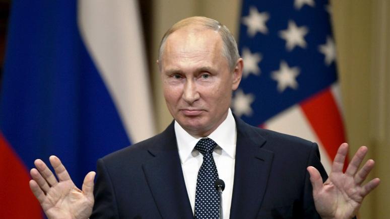 Times: новые санкции США лиш…