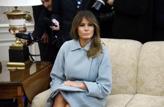 Источник рассказал, что Мелания Трамп ненавидит свою жизнь в Белом доме