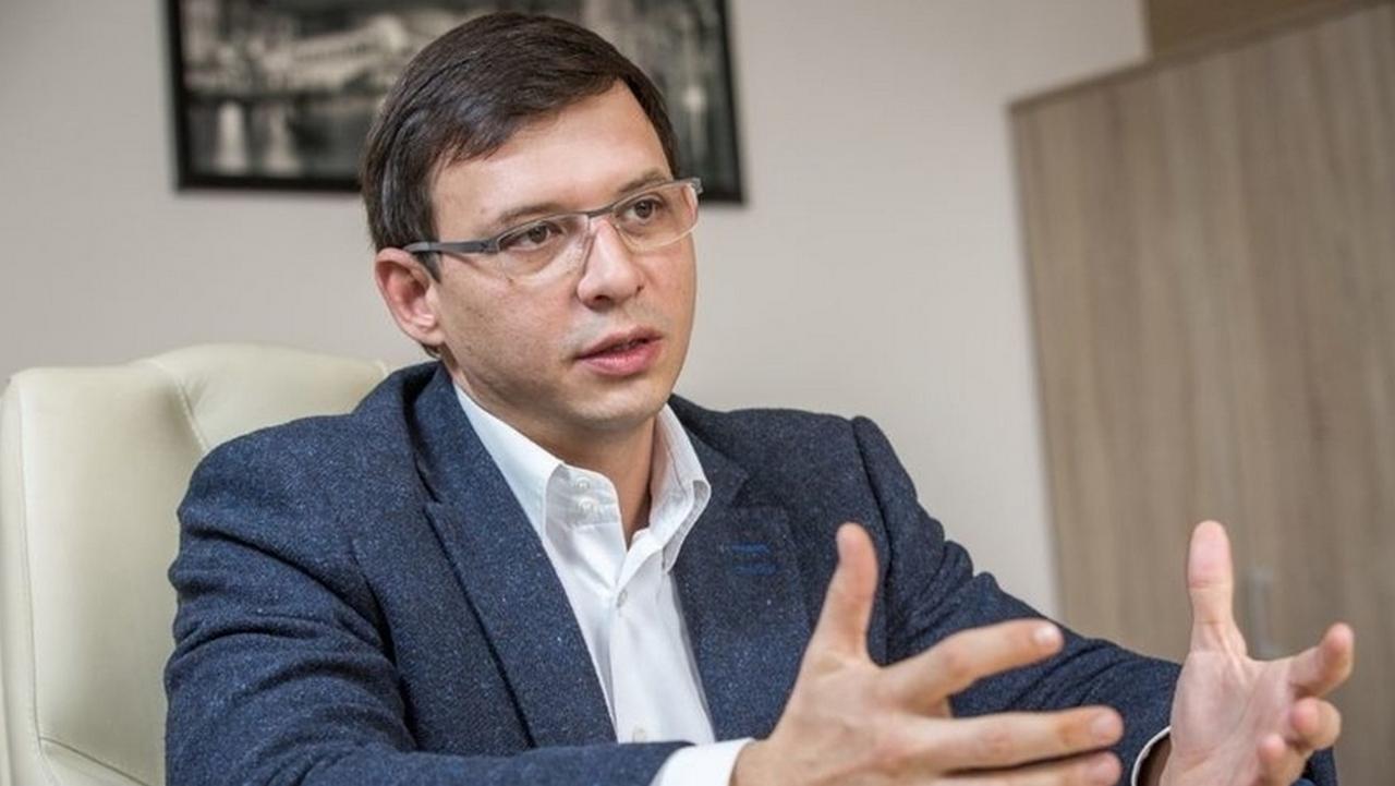 Евгений Мураев как «электоральная ловушка» для «ваты». Александр Зубченко