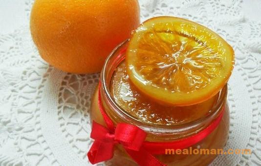 Кандрированные апельсины — лучше всяких конфет