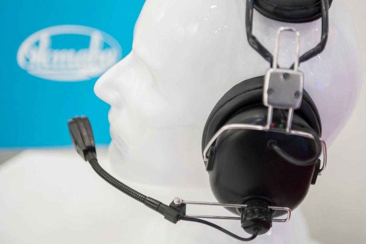 Микрофоны «Октавы» будут соответствовать мировым стандартам