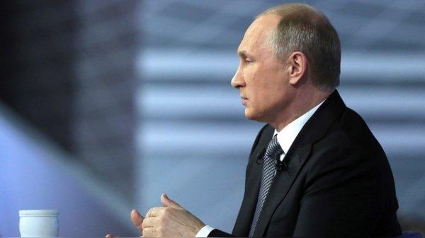 Украина и Сирия – цветочки по сравнению с планами Путина в Арктике