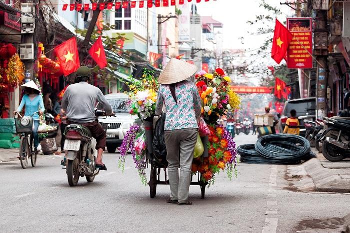 Столица Вьетнама уже более тысячи лет, сочетающая в себе традиционную вьетнамскую культуру и французскую колониальную атмосферу.