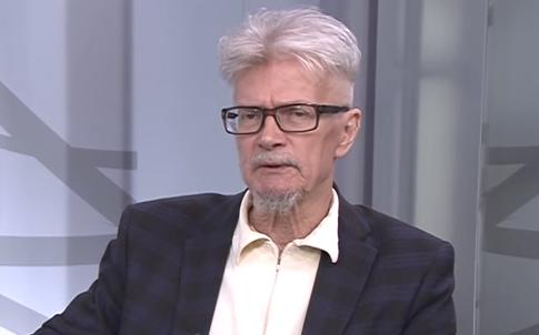 Эдуард Лимонов: Сенцов - виновен, он организовал два поджога и пытался организовать взрыв!