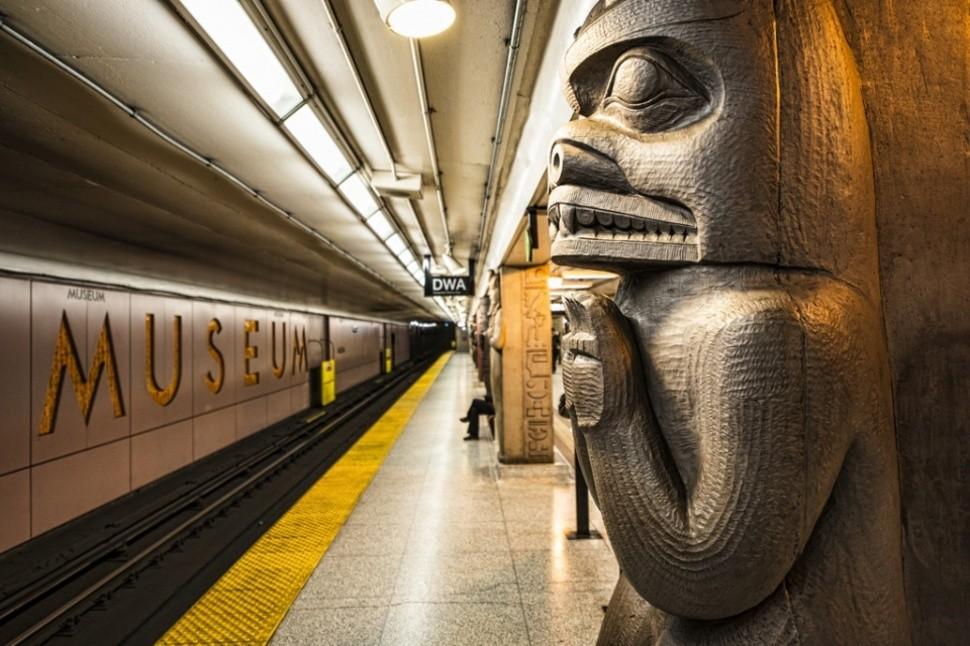 MetroStations53 17 самых волшебных станций метро со всего мира