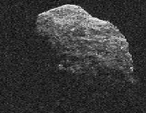 Российские ученые заявили об угрозе столкновения Земли с астероидом