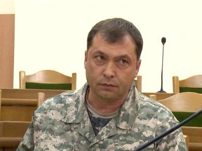 Болотов: окруженные войска перешли на сторону ополченцев