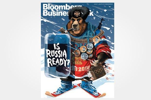 Сочинская Олимпиада как зеркало американской деградации