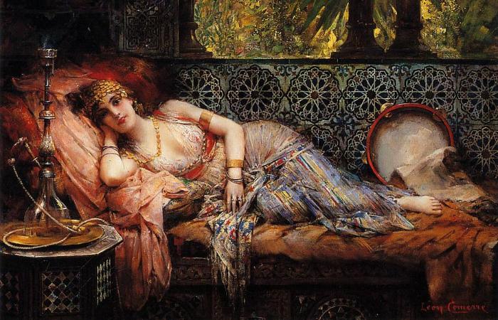 Поэтесса, актриса, певица. Знаменитые куртизанки Востока, которые остались в истории искусства своих стран