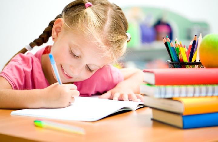 Как научить ребенка писать — советы на Яндекс.Маркете