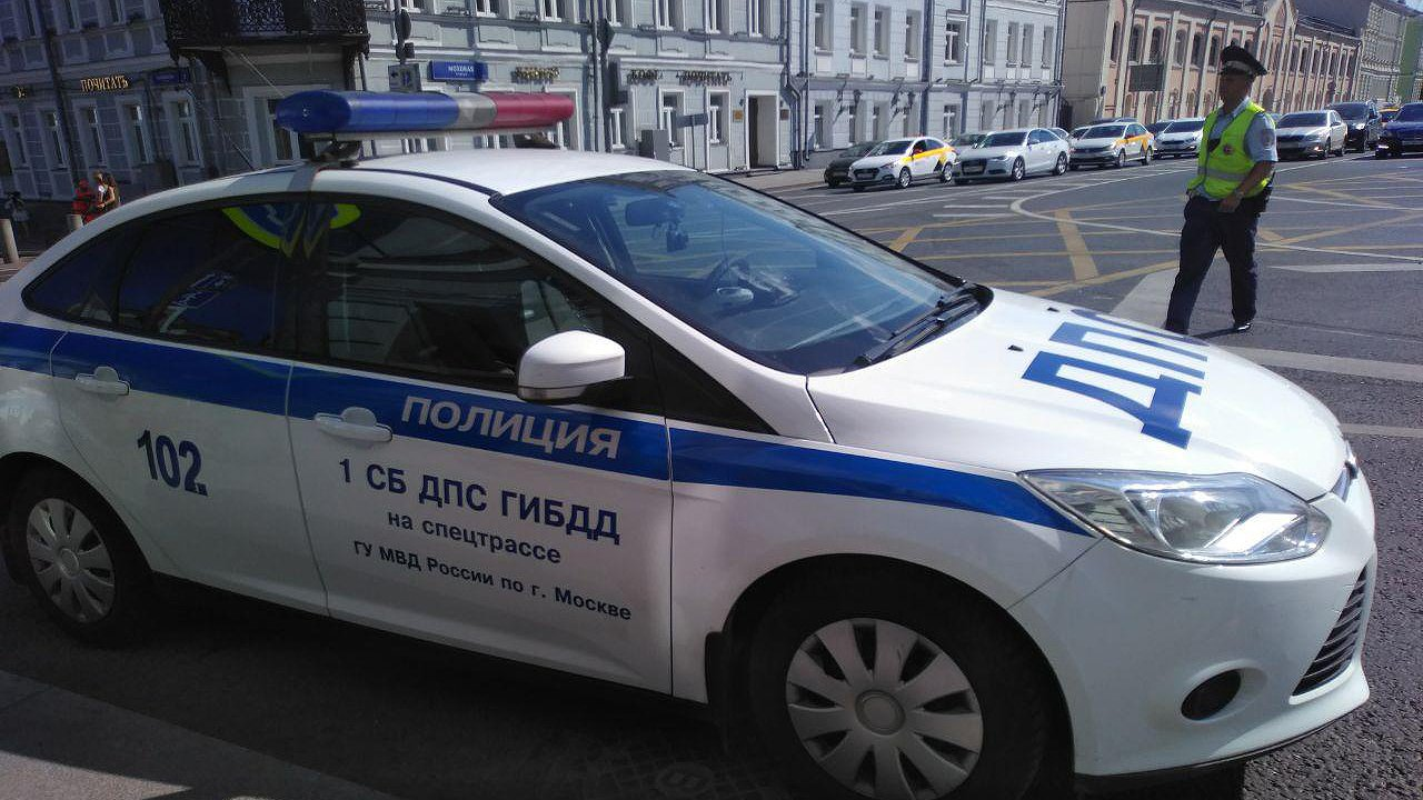 ДТП на Матвеевском шоссе в Хабаровске: трое госпитализированы