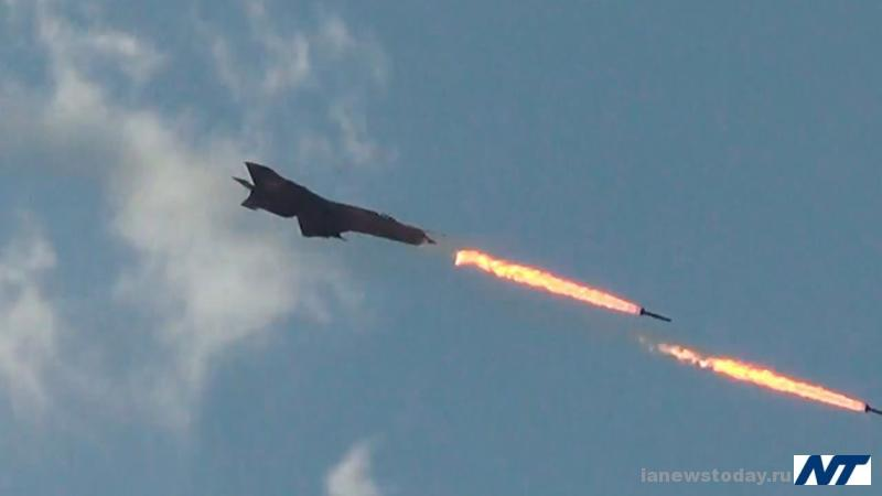 СМИ «Россия уничтожила несколько регулярных подразделений турецкой армии в Сирии»