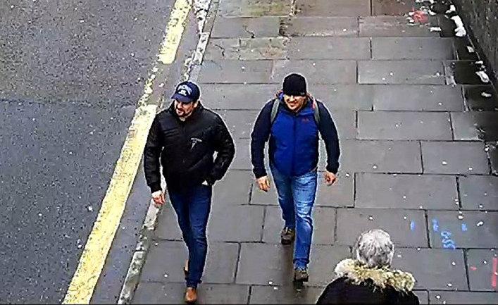 CNN (США): третий россиянин, связанный с отравлением в Солсбери, посетил Соединенное Королевство и Каталонию накануне референдумов