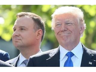 Вассализация Польши: безопасность по-американски на деньги Варшавы
