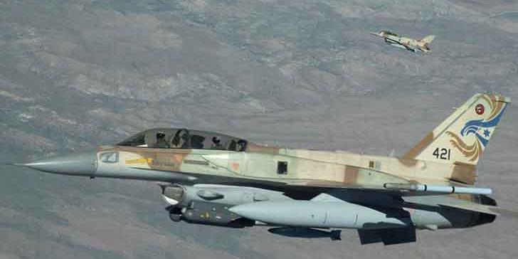 Израиль не прекратит военные…