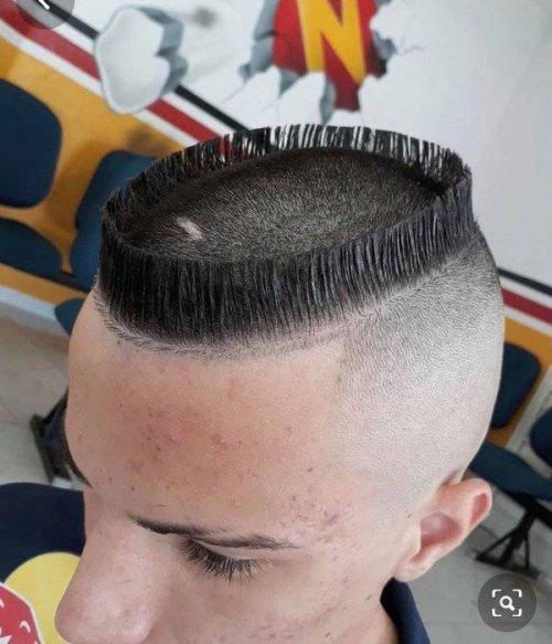 Ещё 24 наглядные причины, почему нельзя хамить парикмахеру