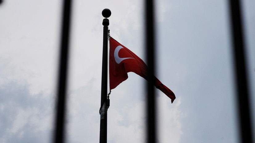В Турции назвали дату проведения четырёхстороннего саммита по Сирии