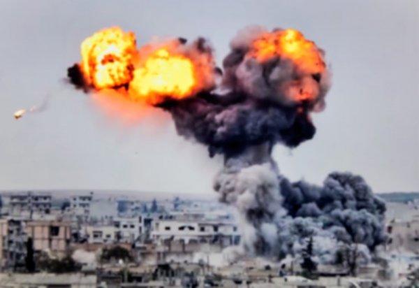 «Это глупость!» - Чехия раскритиковала Запад за ракетный удар по Сирии