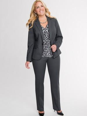 Модели женских костюмов