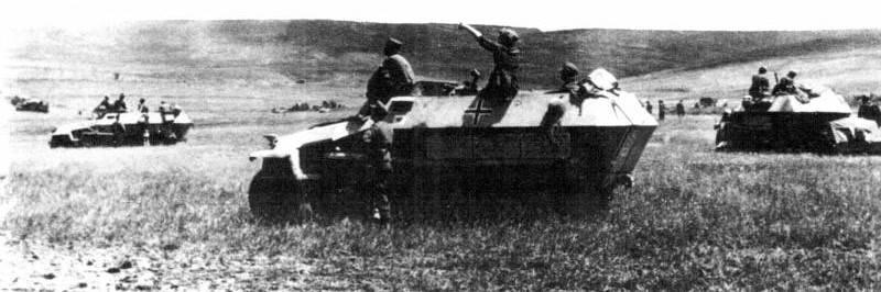 «Кавказская Прохоровка». Сра…