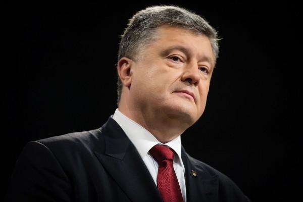 Пётр Порошенко «помог поймат…
