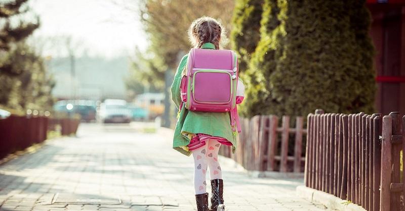 Как привить ребенку любовь к школе